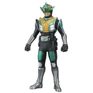 Masked Rider Legend Series 15   Kamen Rider Zeronos: Toys