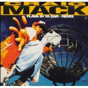 Craig Mack Flava in Ya Ear Remix: Rampage, LL Cool, Craig