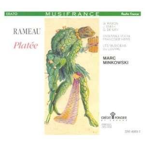 Rameau: Platée / Les Musiciens du Louvre: Jean Philippe Rameau, Marc