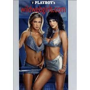 wildwebgirls Danni Ashe, Joy Behrman, Tiffany G: Movies & TV