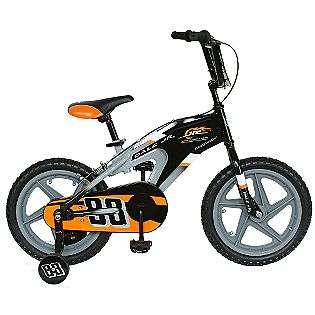 Jr. Nation 16 Inch Kids Mountain Bike  NASCAR Fitness & Sports Bikes