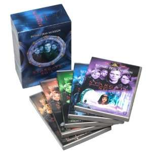 Stargate SG 1 Season 1 Boxed Set Richard Dean Anderson