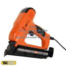 Tacwise 400EL Electric Nail Gun 240v  Tooled Up