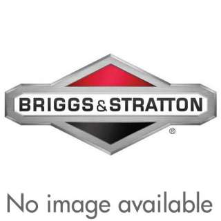 Briggs & Stratton   6.5hp Four Stroke Petrol Engine   Machine