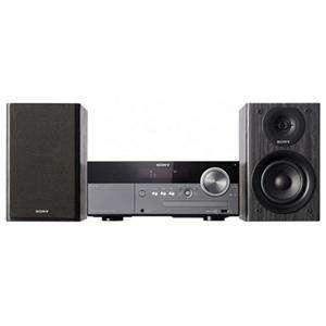 Sony CMT MX500i Micro Shelf System, Built in FM Tuner, DSGX Bass Boost