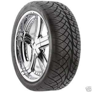 NEW 305/45/22 Nitto NT420S Tires 305 45 22 NT 420S