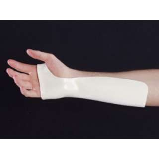 Radial Bar Wrist Cockup Splint