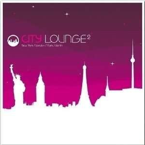 City Lounge /Vol.2 Compilation, Lyrics Born .fr Musique
