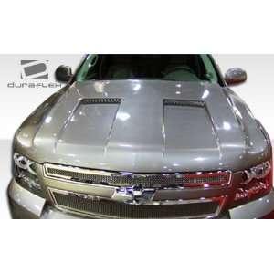 2007 2012 Chevrolet Tahoe/Suburban/Avalanche Duraflex Hot