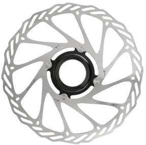 Avid Disc Brake Rotor G3 Center Lock 160mm Disc Rotor 710845619779