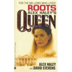 Alex Haleys Queen: The Story of an American Family