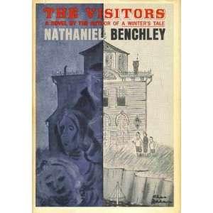 The Visitors: Nathaniel Benchley, Charles Addams: Books