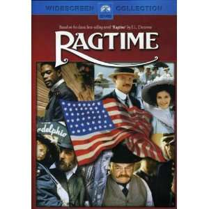 Ragtime: James Cagney, Elizabeth McGovern, Howard E
