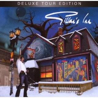 Gillans Inn   Deluxe Tour Edition (CD/DVD) by Ian Gillan ( Audio CD