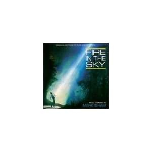 Fire In The Sky (1993 Film): Mark Isham: Music