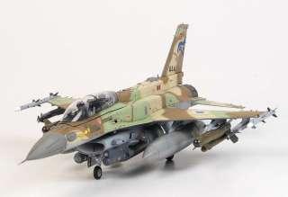 Academy aircraf 1/32 scale model ki F 16I Sufa 12105 |