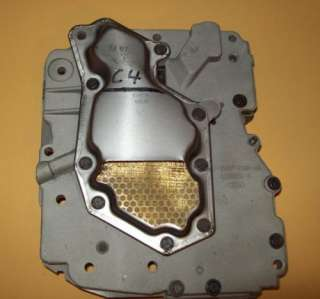 FORD C4 Transmission Valve Body