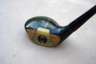 Walter Hagen American Lady Wood Head Driver Golf Club