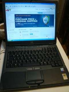 HP OmniBook Vt6200 Laptop/Notebook Windows XP CD DVD 0808736286404