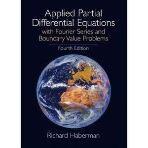Applied Partial Differential Equations, Beekman, George