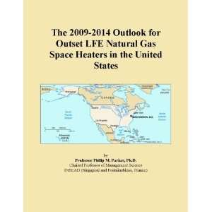Outlook for Outset LFE Natural Gas Space Heaters in the United States