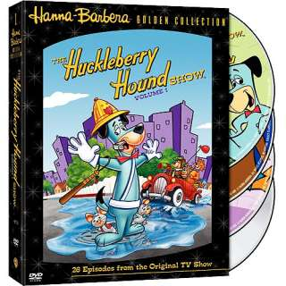 The Huckleberry Hound Show, Vol.1 (Full Frame) TV Shows