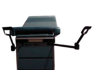 MidMark Ritter 104 100 023 MEDICAL Exam Table OB/GYN Gynecology