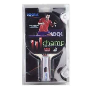 JOOLA CHAMP Recreational Table Tennis Racket Sports