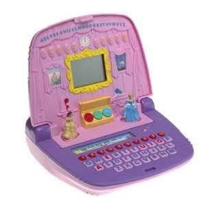 LeapFrog Disney Princess Laptop Toys & Games