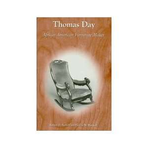Thomas Day   African American Furniture Maker