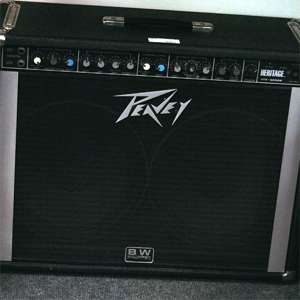 Peavey 2X12 Combo Amp Heritage VTX series Local Pickup Only