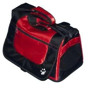 Dog Cat Pet Gear Messenger Bag Carrier Car Seat PG7400RR 10lbs
