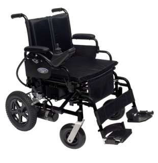 Metro Power III 20 Electric Power Wheelchair
