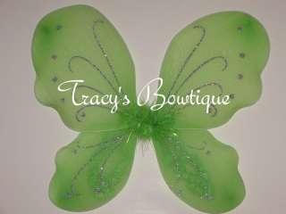 Butterfly Fairy Angel Wings Dress Up Princess Costumes Party Favors