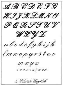 3D Silver Initial Letter H Pendant Selectable Font Black Pink String