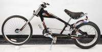 2004 Schwinn Sting Ray Cruiser Bike motorcycle style chopper bicycle