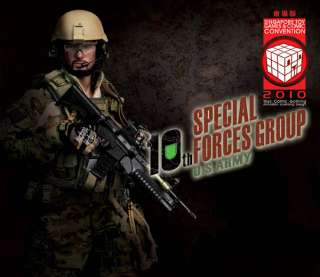 Soldier Story U.S 10th Special Forces Group Ex Ver.