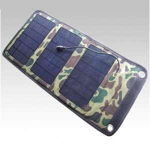 5.5v Solar Charger Bag Portable Solar Panels Cell Phones