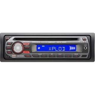 sony cdx gt240 on popscreen sony xplod cdx gt22w 208 watts am fm car cd receiver