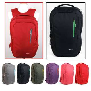 Notebook Thick Padded School Mens Womens Backpack Bag /BU TK001